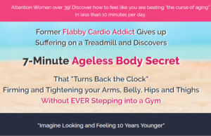 7 Minute Ageless Body Secret Review