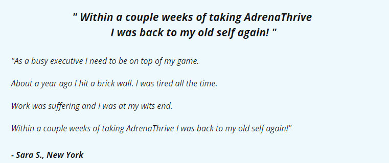Adrena Thrive Testimonials - Copy
