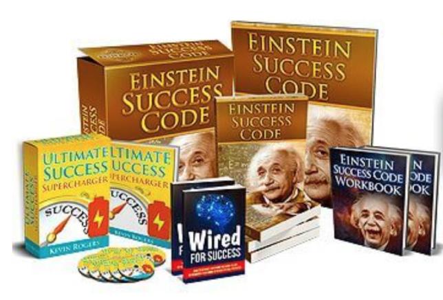 Einstein-Success-Code-Book