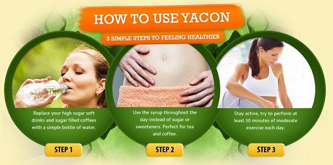 Yacon Molasses Review