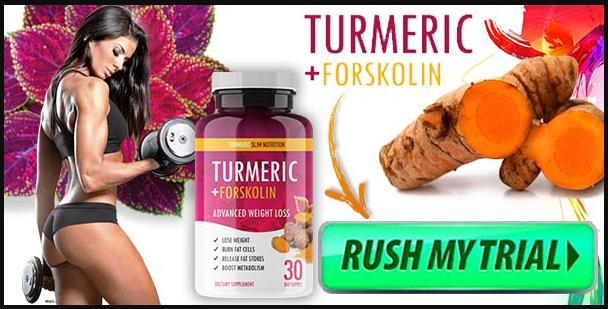 Turmeric Forskolin Meal Plan