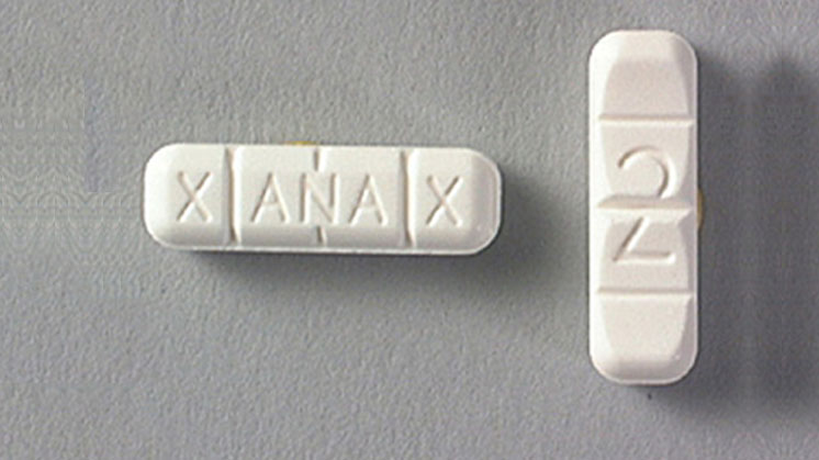 Xanax 2mg Bars