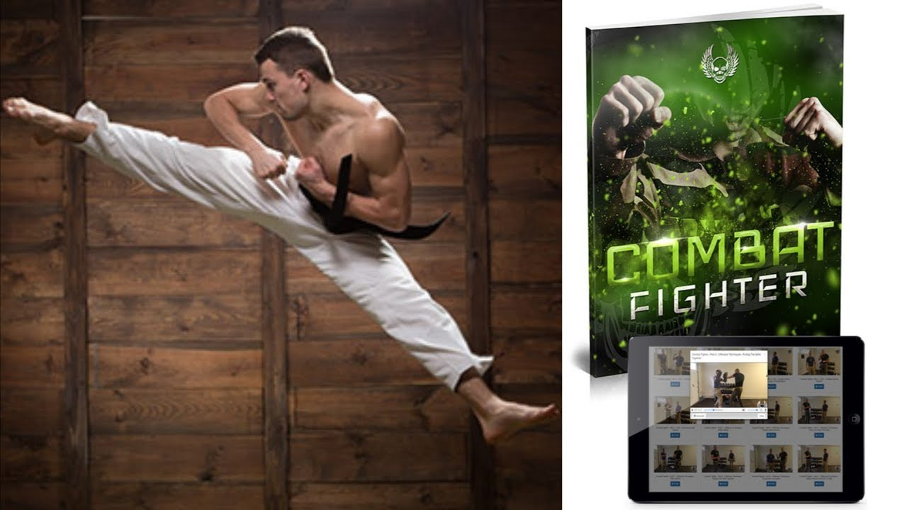 Alphanation Combat Fighter Reviews