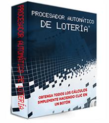 Procesador automático de lotería PDF Descargar