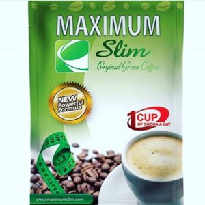 maximum slim product