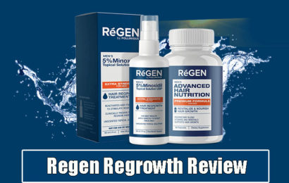 Regen-Regrowth review