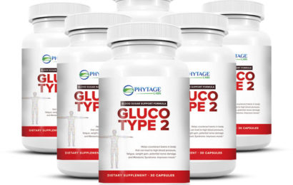 Gluco Type 2- Blood Sugar Support Formula Review