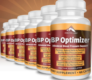 BP Optimizer- Advanced Blood Presseure Support Review
