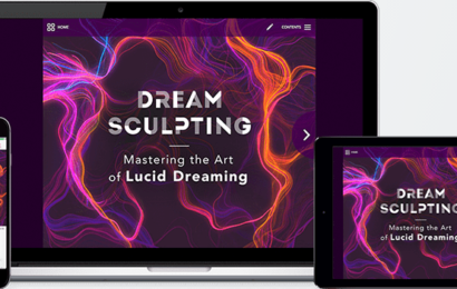 Dream Sculpting Review